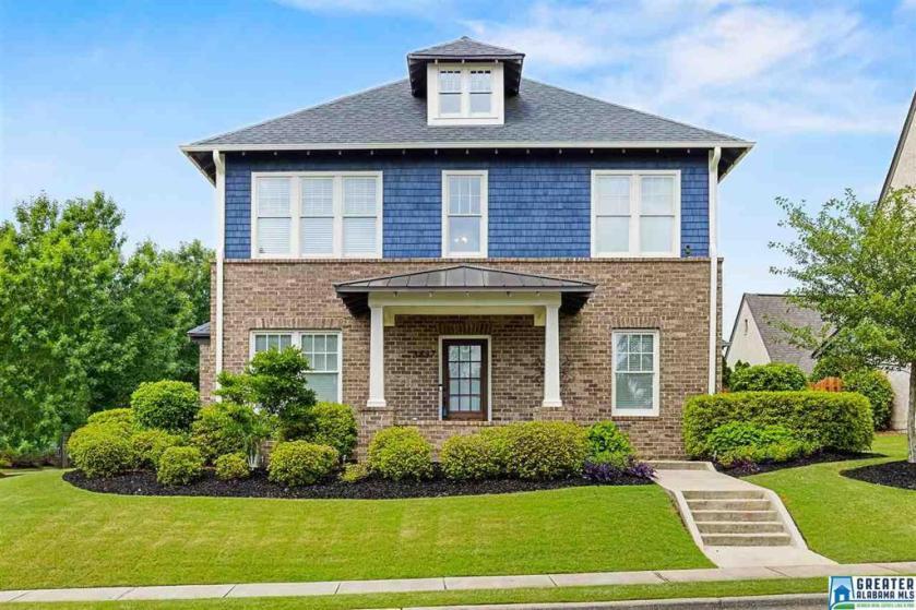 Property for sale at 3837 Ross Park Dr, Hoover,  Alabama 35226
