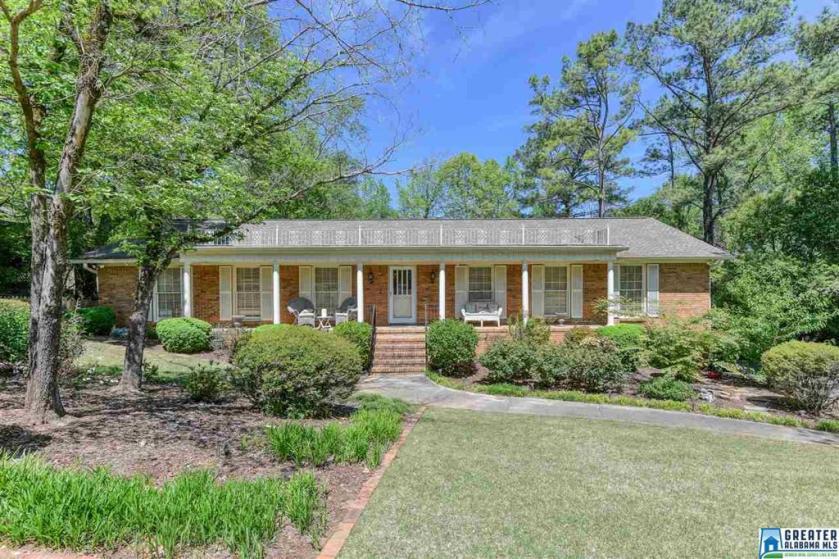 Property for sale at 341 Laredo Dr, Hoover,  Alabama 35226