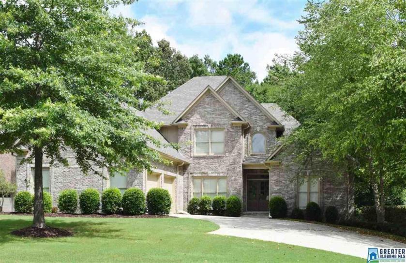 Property for sale at 536 Timberline Trl, Calera,  Alabama 35040