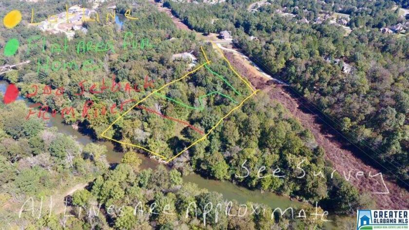 Property for sale at 167 Riverridge Dr Unit 307A, Helena,  Alabama 35080