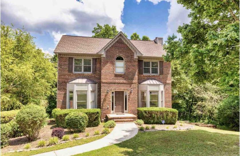 Property for sale at 2228 Bark Cir, Hoover,  Alabama 35244