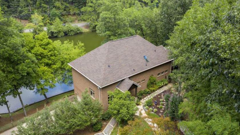Property for sale at 3504 Lakeside Dr, Vestavia Hills,  Alabama 35243