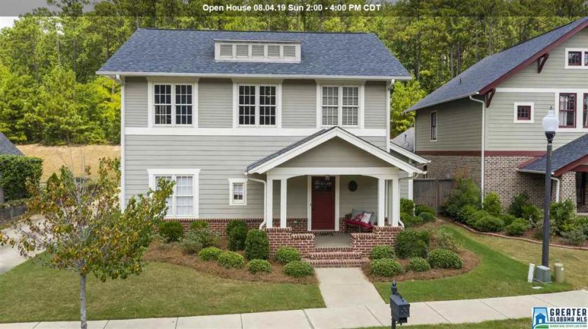 Property for sale at 2415 Northampton Dr, Hoover,  Alabama 35226