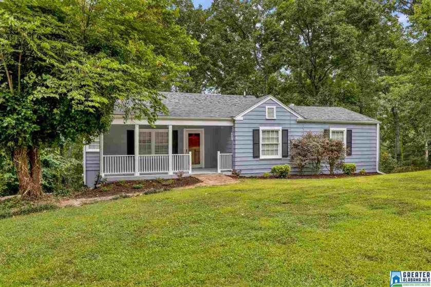 Property for sale at 7141 Honor Keith Rd, Trussville,  Alabama 35173