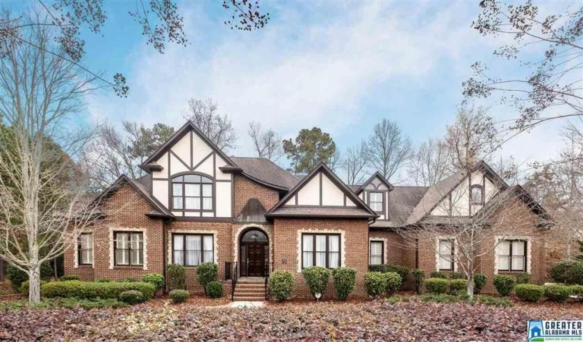 Property for sale at 7306 N Highfield Ct, Hoover,  Alabama 35242