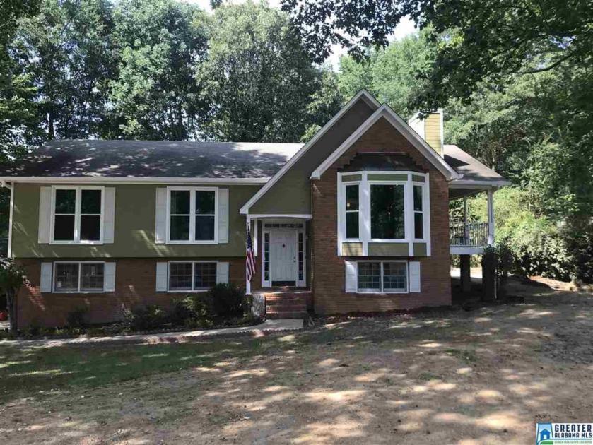 Property for sale at 1204 Elm Dr, Alabaster,  Alabama 35007