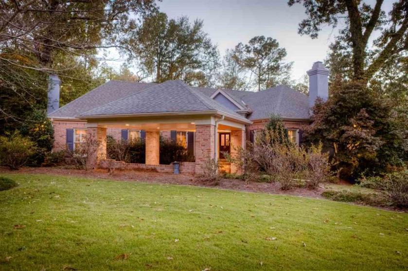 Property for sale at 3529 Altabrook Dr, Vestavia Hills,  Alabama 35243