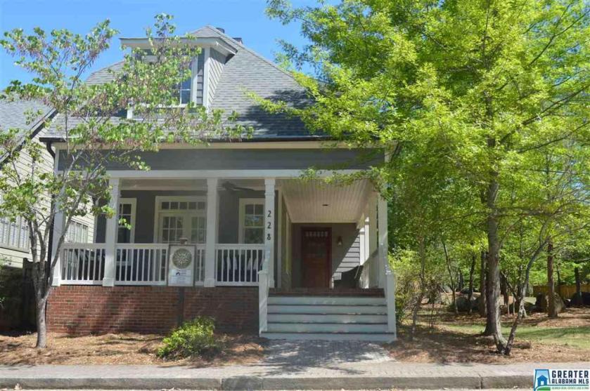 Property for sale at 228 Hawthorn St, Birmingham,  Alabama 35242