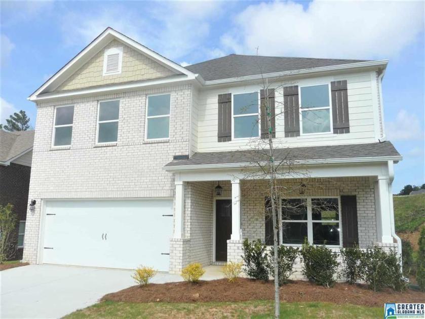 Property for sale at 7064 Pine Mountain Cir, Gardendale,  Alabama 35071