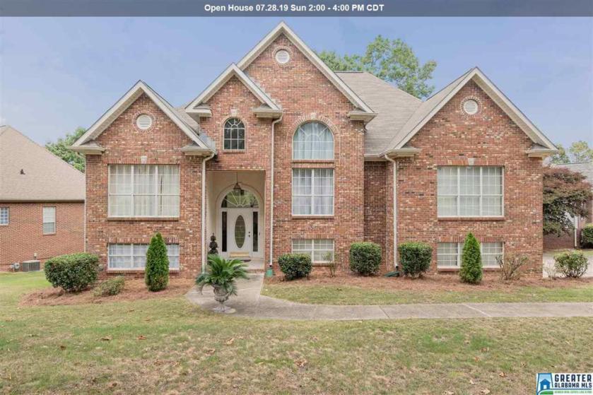 Property for sale at 109 Lane Park Dr, Maylene,  Alabama 35114