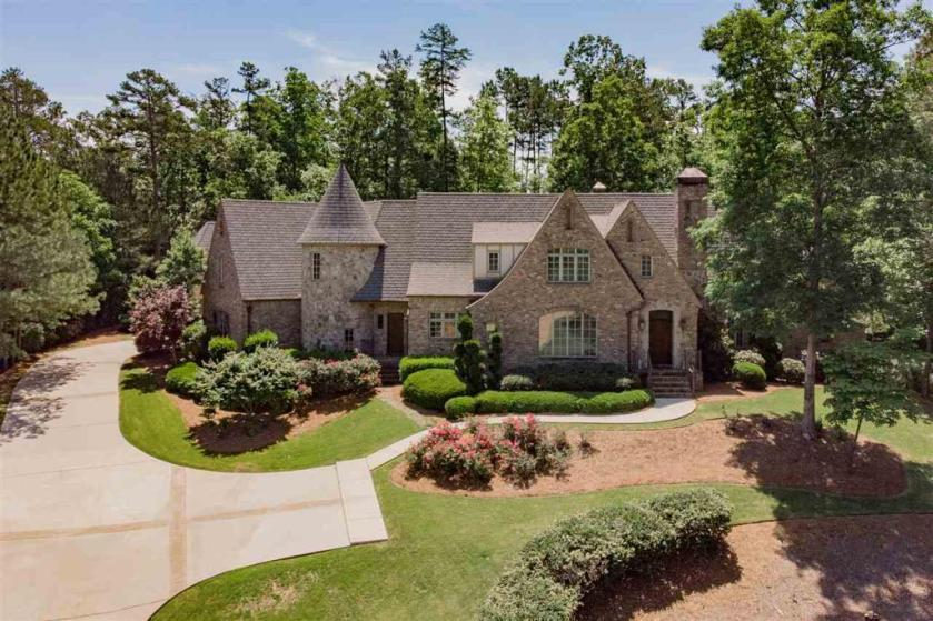 Property for sale at 7491 Kings Mountain Rd, Vestavia Hills,  Alabama 35242