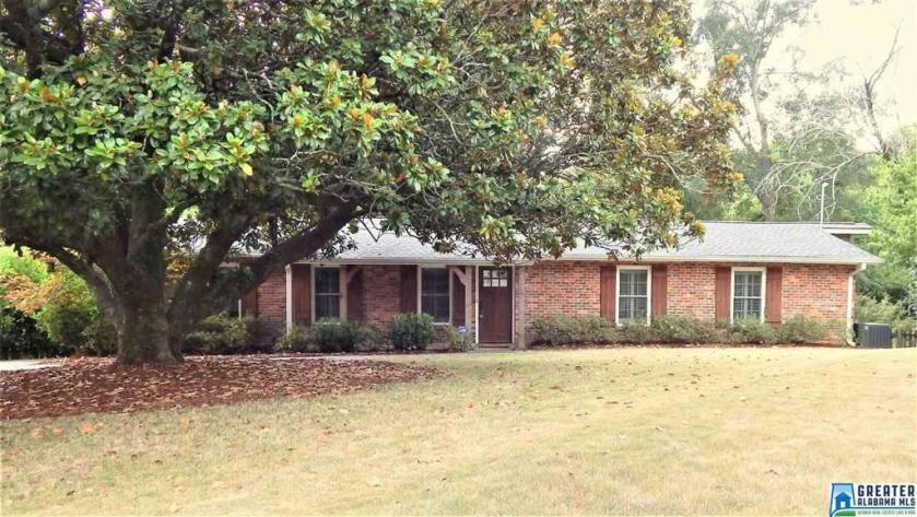 Property for sale at 4012 Meadowview Cir, Vestavia Hills,  Alabama 35243