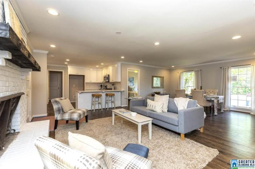 Property for sale at 440 Laredo Dr, Vestavia Hills,  Alabama 35226