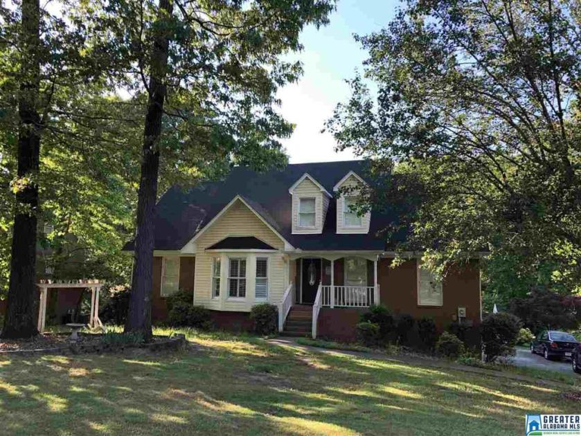 Property for sale at 3022 Hunters Run, Gardendale,  Alabama 35071