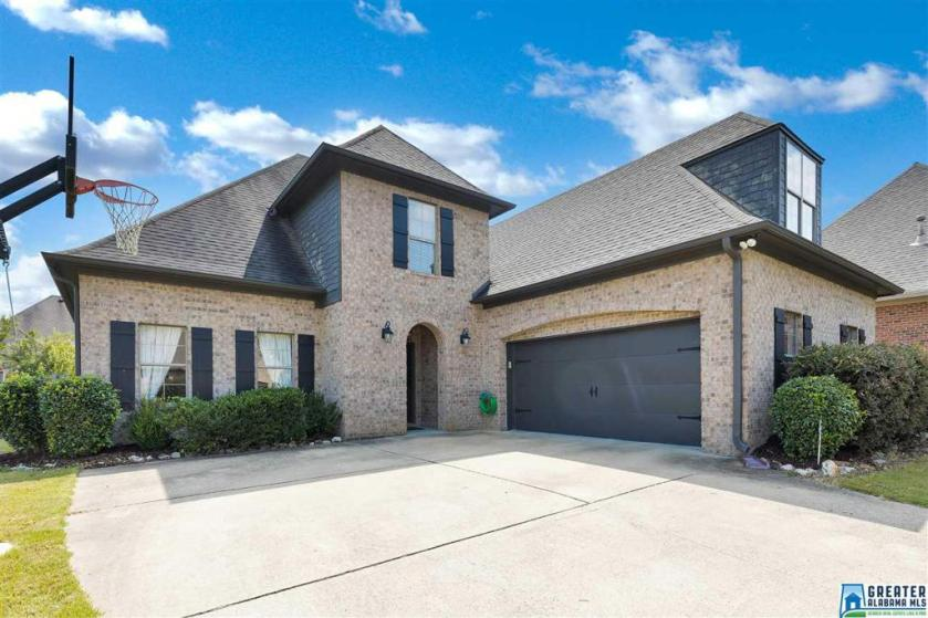 Property for sale at 6181 Longmeadow Way, Trussville,  Alabama 35173