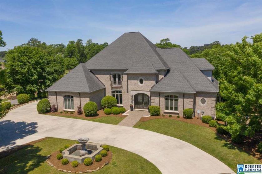Property for sale at 1012 Lake Heather Rd, Birmingham,  Alabama 35242