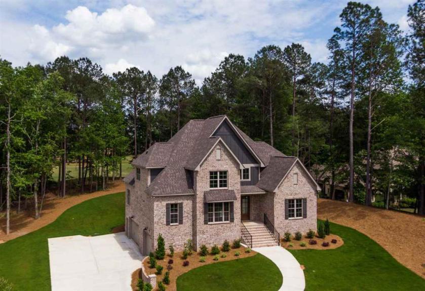 Property for sale at 117 Kilberry Cir, Pelham,  Alabama 35124