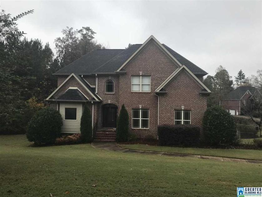 Property for sale at 240 Oaklyn Hills Dr, Chelsea,  Alabama 35043