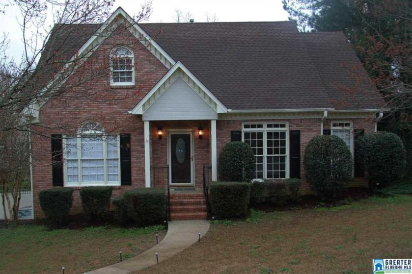 Property for sale at 2206 Circle View Ln, Hoover,  Alabama 35244