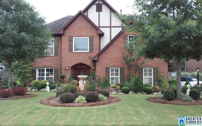 Property for sale at 1004 Princeton Park, Montevallo,  Alabama 35115