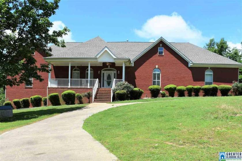 Property for sale at 8760 Pine Mountain Rd, Pinson,  Alabama 35126
