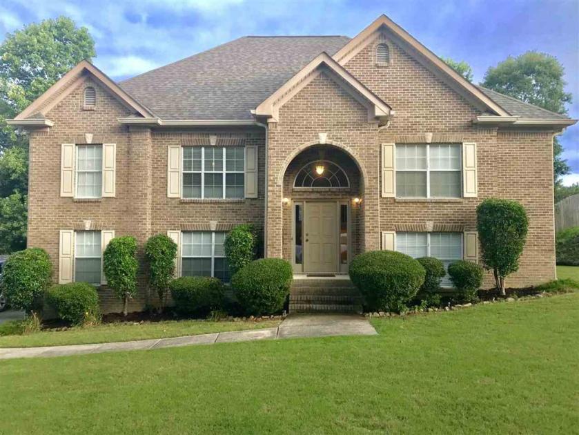 Property for sale at 313 Honeysuckle Ln, Chelsea,  Alabama 35043