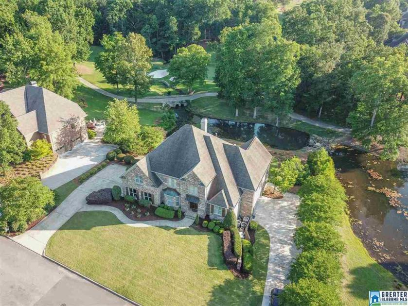 Property for sale at 5005 Aberdeen Way, Hoover,  Alabama 35242