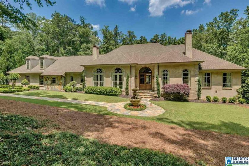 Property for sale at 2 Turnberry Pl, Birmingham,  Alabama 35242