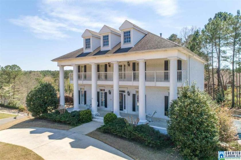 Property for sale at 2557 Inverness Point Dr, Hoover,  Alabama 35242