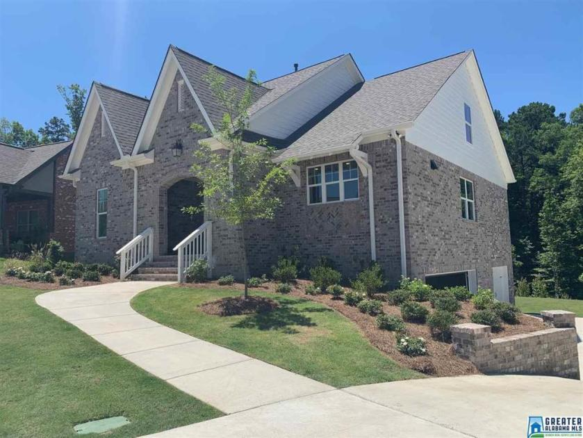Property for sale at 817 Oxbow Cove, Helena,  Alabama 35080