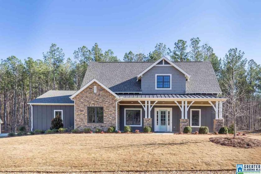 Property for sale at 2756 Blackridge Ln, Hoover,  Alabama 35244