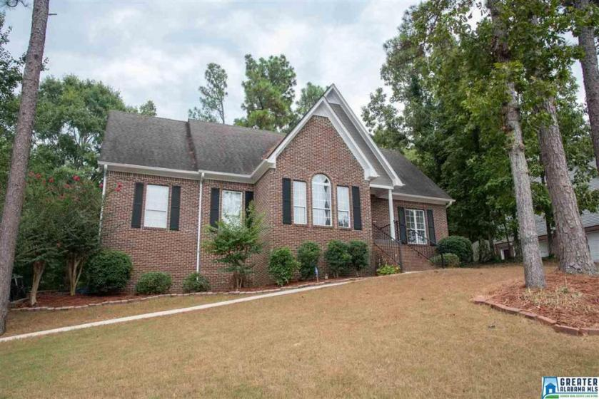Property for sale at 188 Grande View Ln, Alabaster,  Alabama 35114