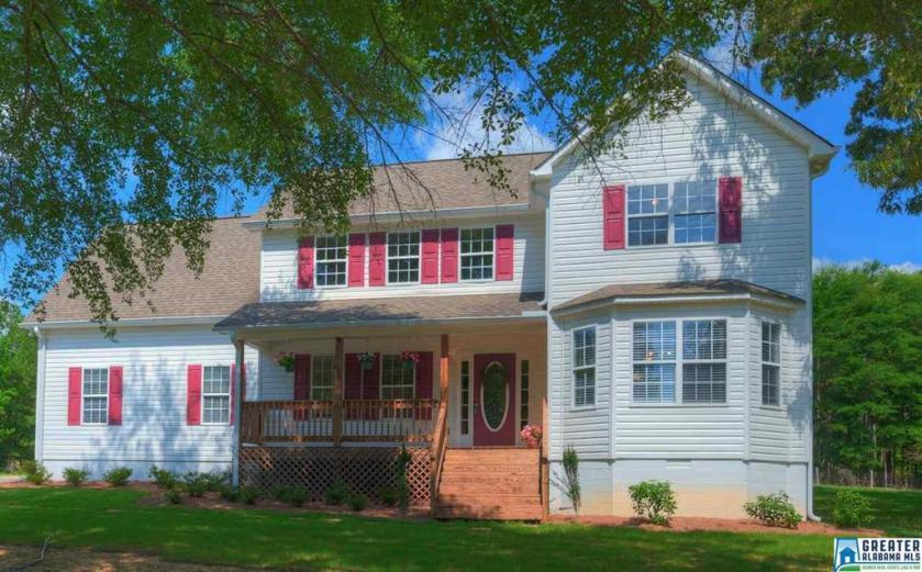 Property for sale at 170 Staton Ln, Locust Fork,  Alabama 35097
