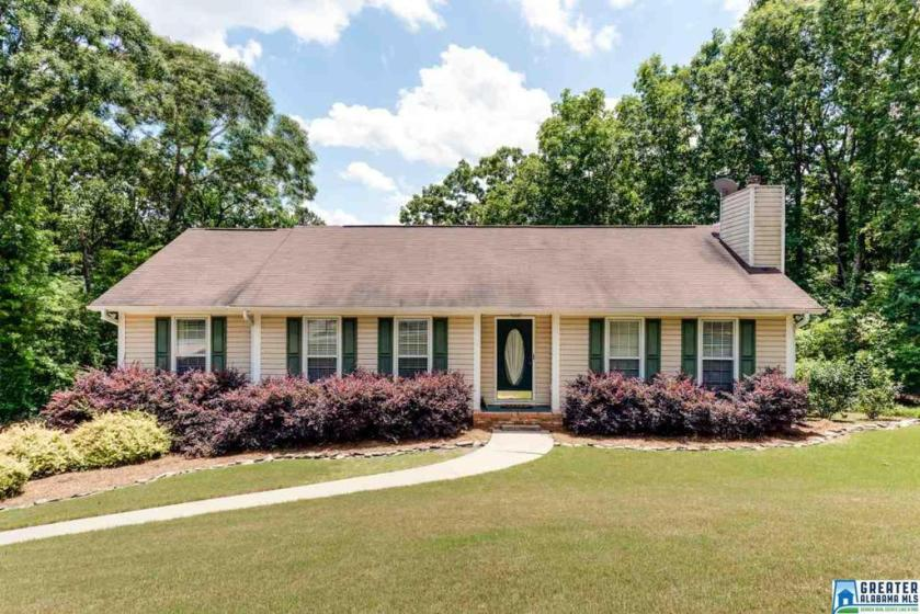 Property for sale at 2335 Chandabrook Dr, Pelham,  Alabama 35124
