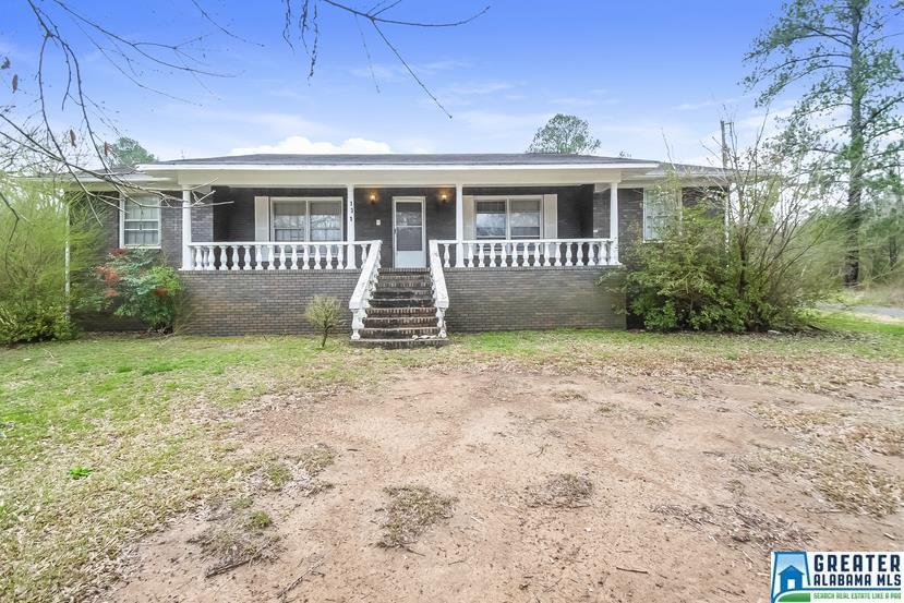 Property for sale at 131 Mimosa St, Brookside,  Alabama 35214