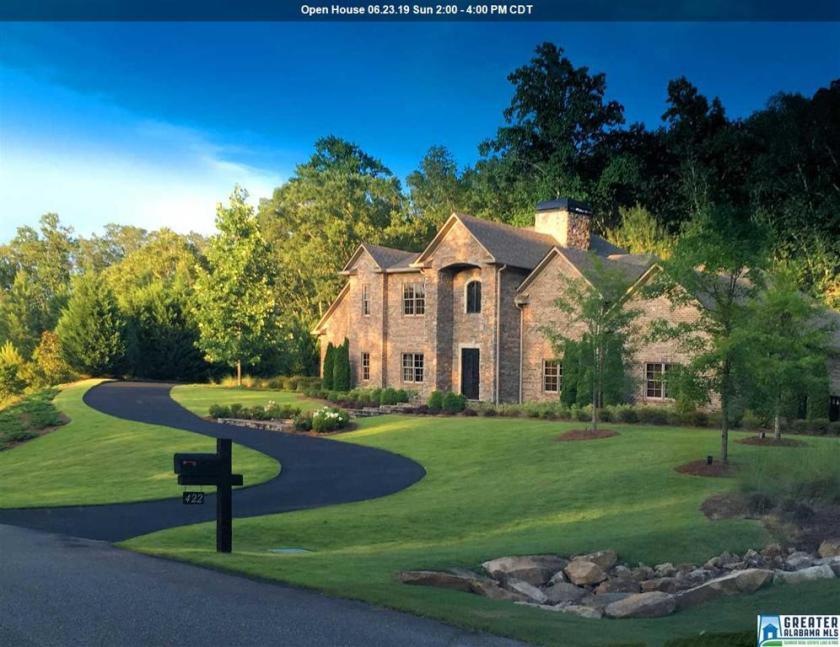 Property for sale at 422 Stonegate Dr, Birmingham,  Alabama 35242