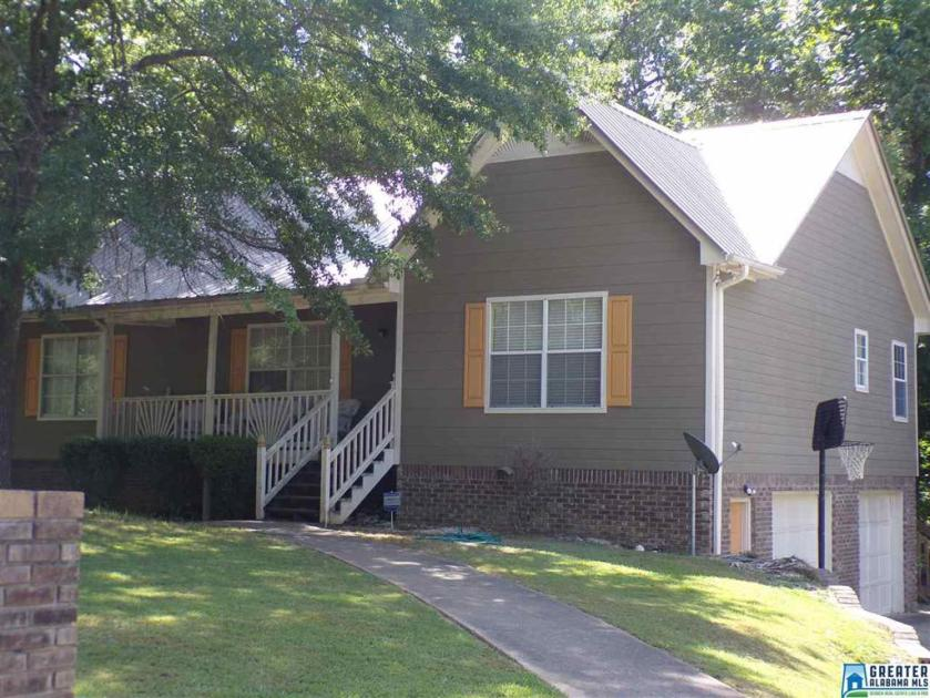 Property for sale at 3013 Wood Cir, Center Point,  Alabama 35215