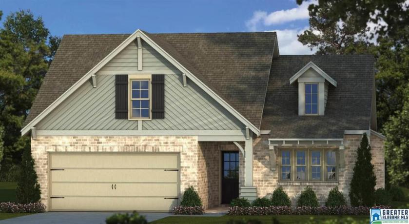 Property for sale at 5910 Mountain View Trc, Trussville,  Alabama 35173