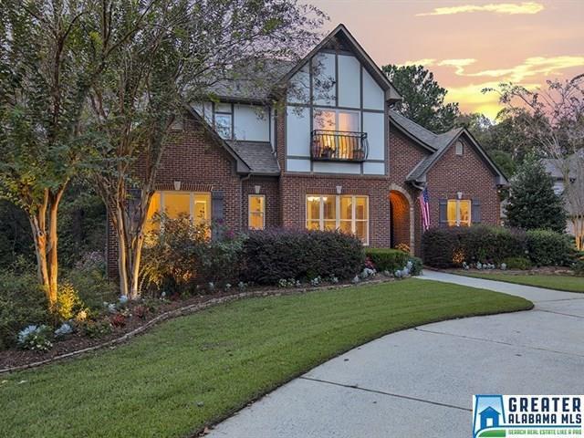 Property for sale at 845 Ballantrae Pkwy, Pelham,  Alabama 35124