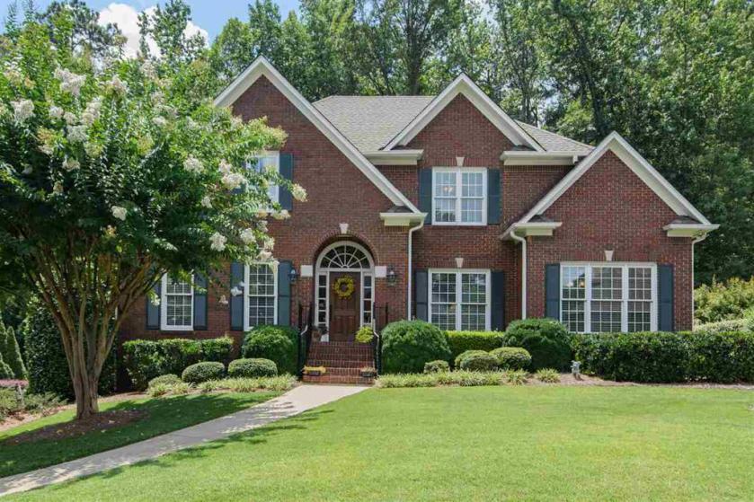 Property for sale at 4044 Milner Way, Hoover,  Alabama 35242