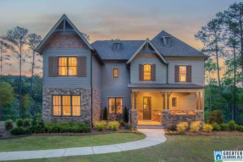 Property for sale at 2209 Brock Cir, Hoover,  Alabama 35242
