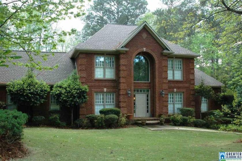 Property for sale at 21 Prestwick Cir, Oneonta,  Alabama 35121