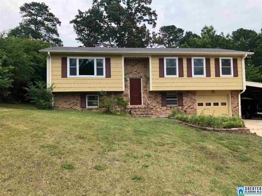 Property for sale at 3823 Mars Ave, Center Point,  Alabama 35215