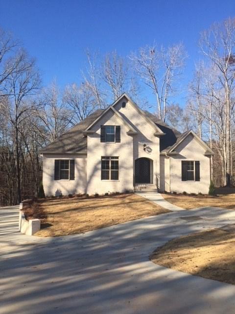 Property for sale at 139 Highland Ridge Dr, Chelsea,  Alabama 35043