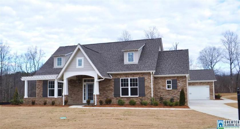 Property for sale at 622 Riverwoods Landing, Helena,  Alabama 35080