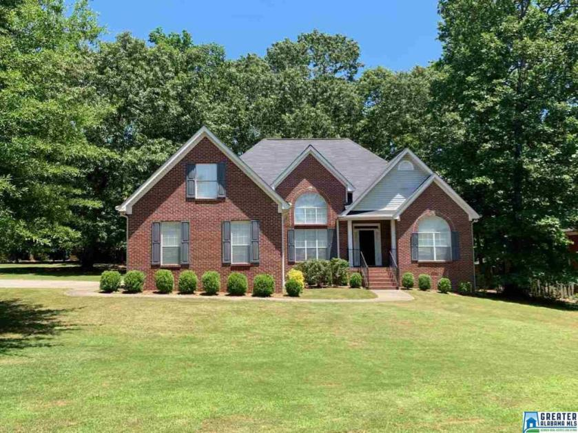 Property for sale at 105 Wisteria Dr, Chelsea,  Alabama 35043