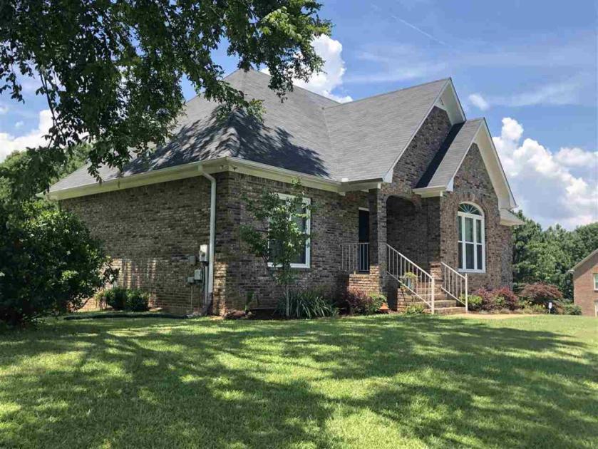 Property for sale at 7210 Bent Creek Cir, Pinson,  Alabama 35126
