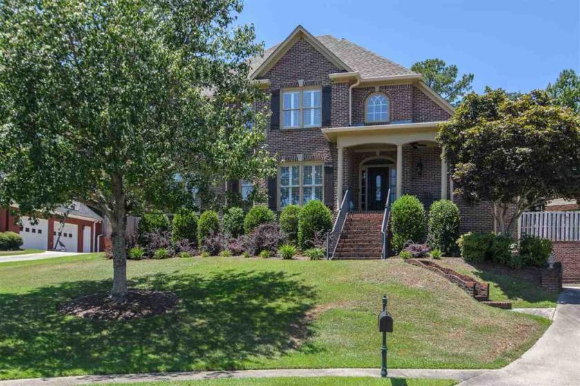 Property for sale at 1058 Valley Crest Dr, Hoover,  Alabama 35226