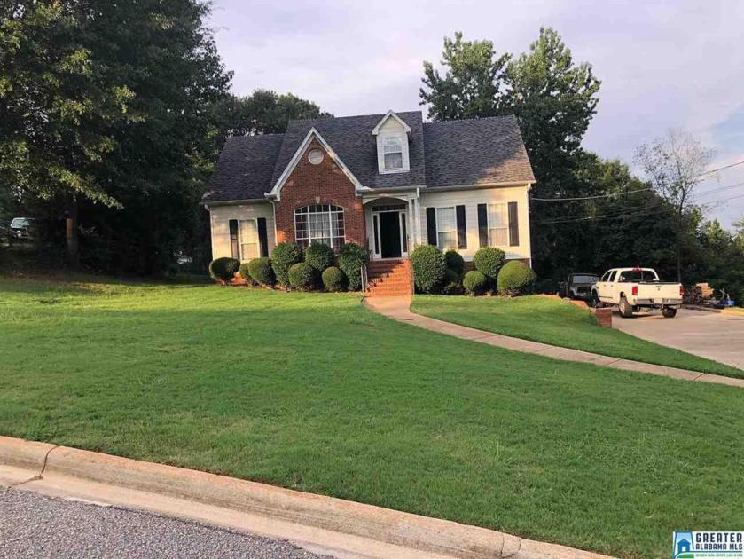 Property for sale at 7724 S Crest Trl, Helena,  Alabama 35022