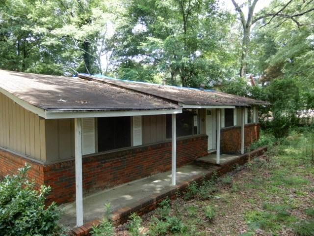 Property for sale at 217 Hilltop Rd, Adamsville,  Alabama 35005